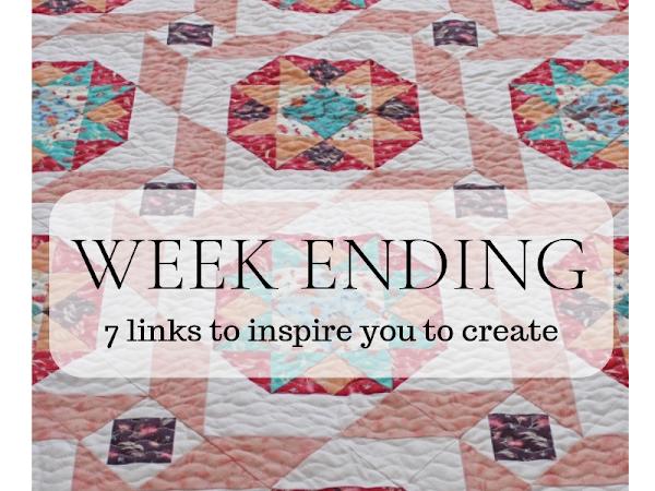 Week Ending (October 13)