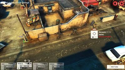 Arma Tactics (PC)