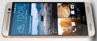 Cara Reset Ulang HTC M9 Plus