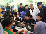 Sensus Penduduk Online 2020, Tingkat Partisipasi Kalsel Mencapai 500 Ribu