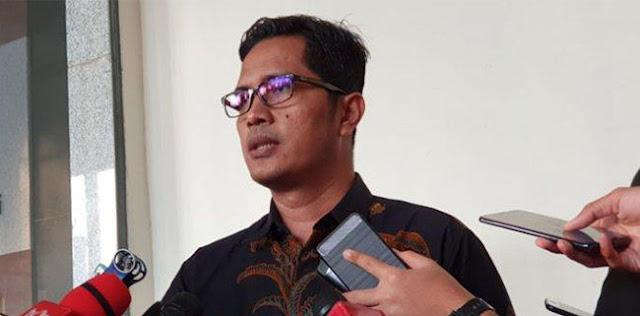 KPK Garap Empat Orang Saksi Kasus Suap Pengadaan Kapal di KKP