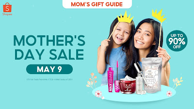 Shopee Mother's Day