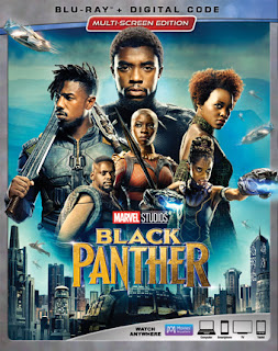 Black Panther Movie in Tamil Dubbed