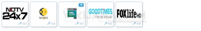আকাশ লাইট প্লাস চ্যানেল লিস্ট ও এডঅন বিস্তারিত - Akash Lite Plus Channel list and addon 2021