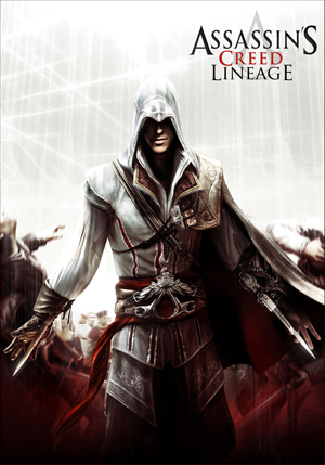 assassin's creed lineage stream