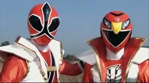 Samurai Sentai Shinkenger vs Go-onger - Samurai Sentai Shinkenger vs. Go-onger: GinmakuBang VietSub