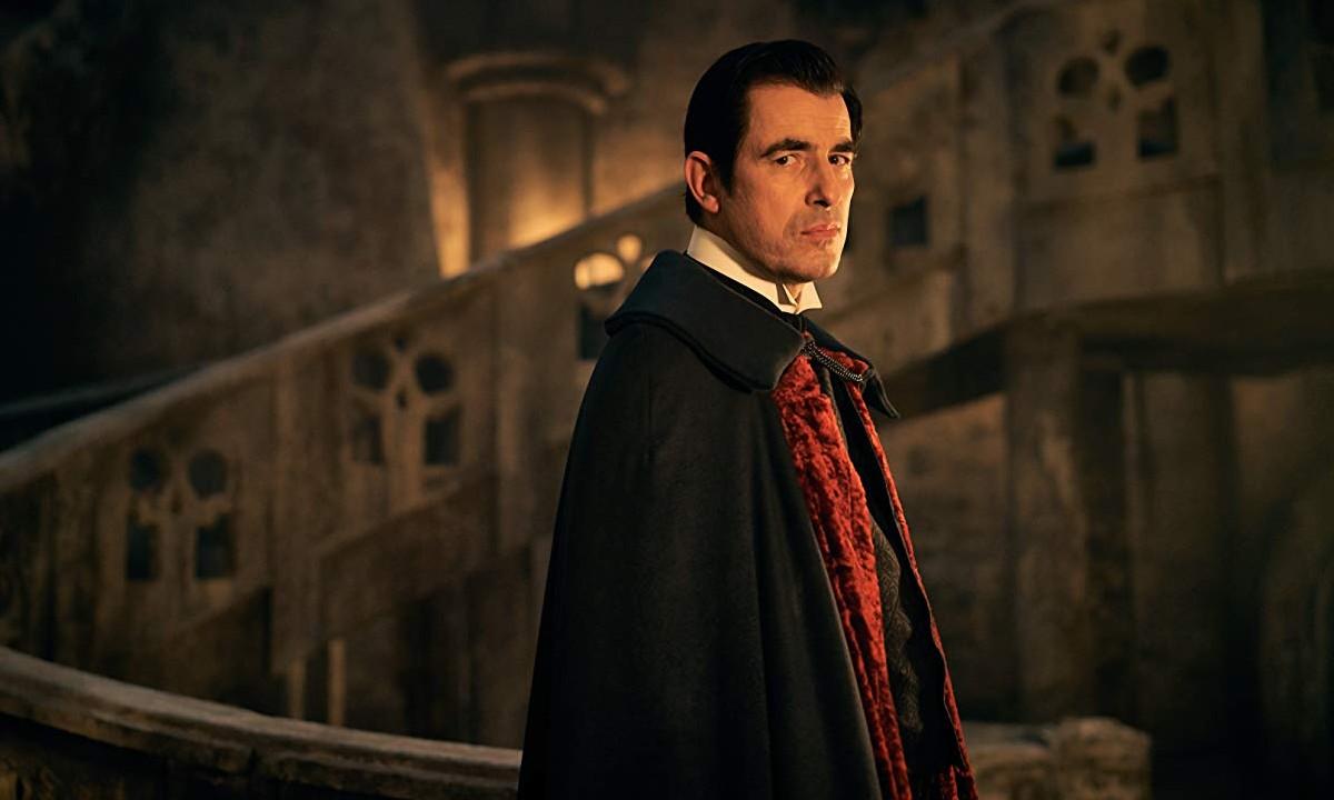 Drácula da BBC, e o personagem secular de Bram Stoker
