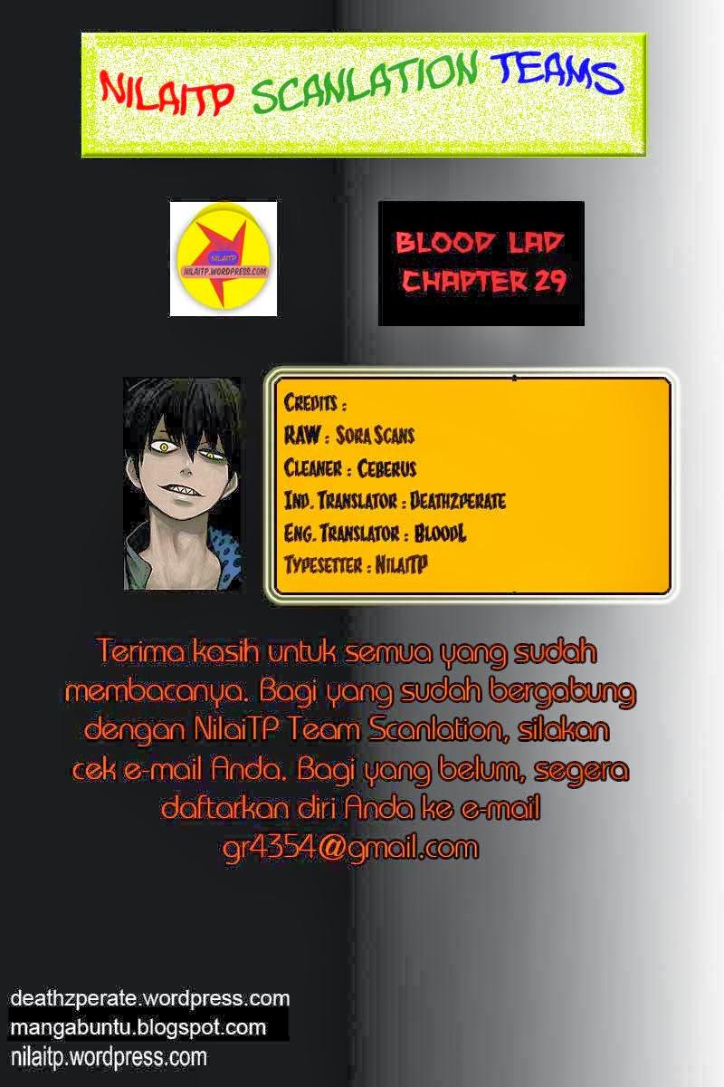 Komik blood lad 029 30 Indonesia blood lad 029 Terbaru 0|Baca Manga Komik Indonesia|