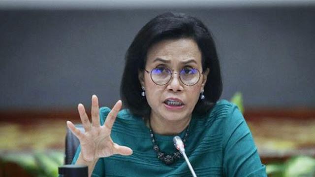 Sri Mulyani: Kenapa Kita Bayar Pajak? Itu untuk Menjaga Indonesia