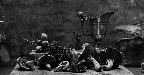 Image result for don mccullin still life