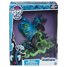 My Little Pony Fan Series Queen Chrysalis & Changelings Queen Chrysalis & Changelings Guardians of Harmony Figure