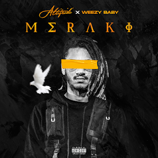 Fredh Perry x Weezy Baby - Meraki (EP 2020)  [DOWNLOAD]