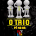 O Trio - Pé No Ar (Acapella) [Download]