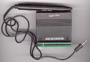 What is Light Pen and its functions