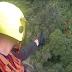 Açoriano desaparecido em São Jorge encontrado com vida- Video
