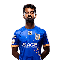 Mumbai City FC Mid-Fielders