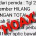Masyarakat Jangan Termakan Informasi 'Hoax' ini Penjelasan Kadis Kominfo Sitaro