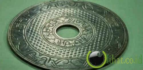 Dropas Stones (China – 10.000 SM)