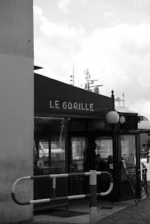 Le Gorille Saint-Tropez
