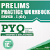 GS Score UPSC Prelims Practice Workbook with 10 Previous Year Questions & Answers with Explanations