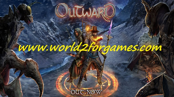 Free Download Outward