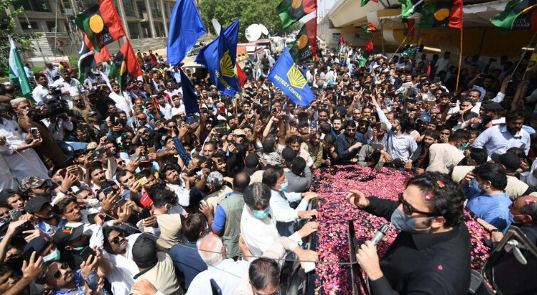 PPP to run Karachi