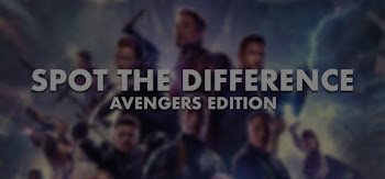 spot the difference avengers quiz all answers 100% score