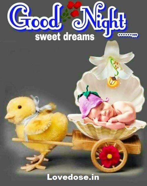 good night cartoon images for whatsapp