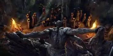ESO Quest Order,Best Way To Play Elder Scrolls Online's Story,ESO's Gates Of Oblivion Quest Order: Blackwood Chapter & DLC,
