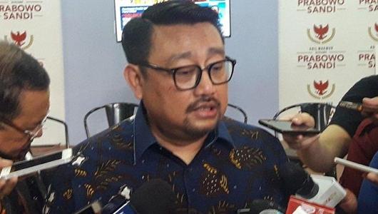 Demokrat Minta Prabowo Bubarkan Koalisi
