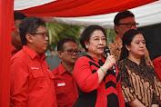PDIP Belum Umumkan Pasangan Calon Walikota Surabaya,  Pengamat : Pertarungan Internal PDIP Sangat Kuat di Pilkada Tahun ini