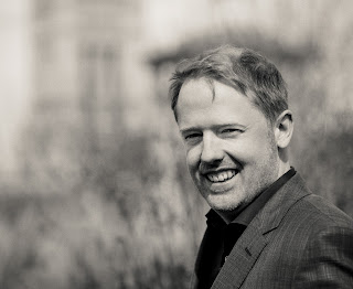 Warren Mailley-Smith