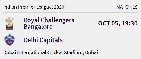 delhi capitals match 5 ipl 2020