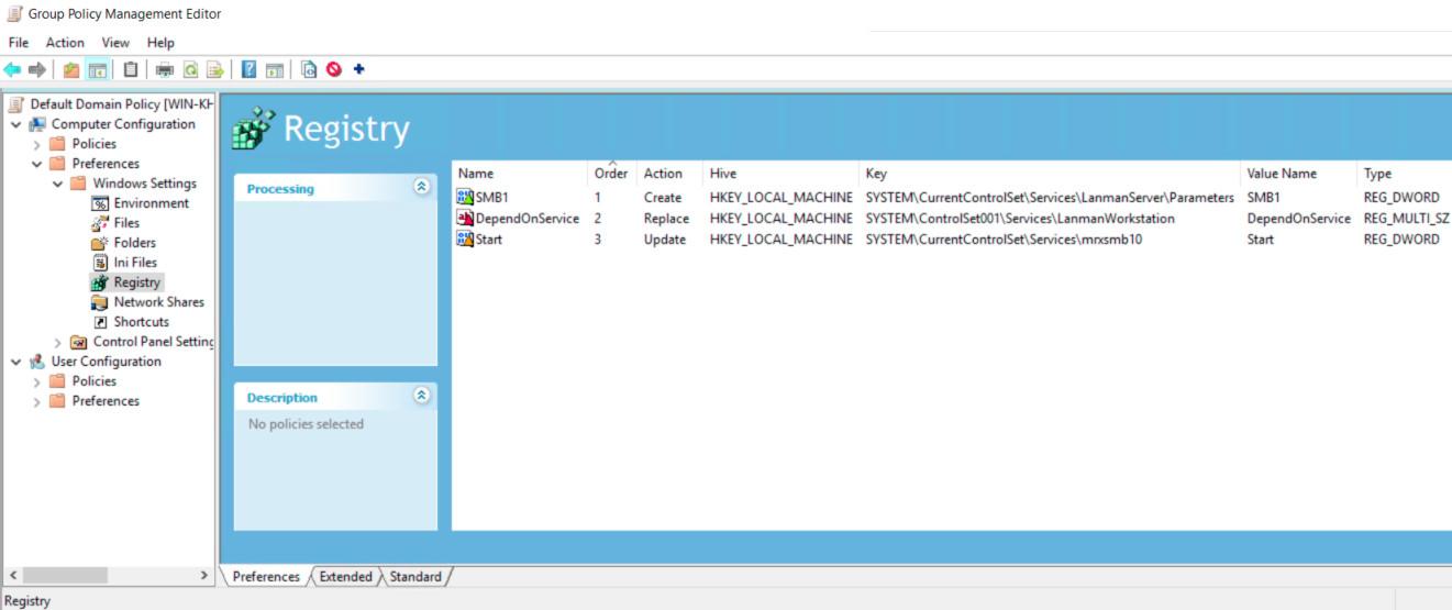 Khắc phục sự cố trong Windows Server 2012 R2 (70-412)