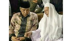 Habib Luthfi: Allah Memilih Ketum PBNU Sesuai Tantangan Zamannya