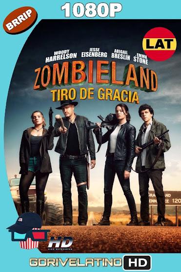 Zombieland: Tiro de Gracia (2019) BRRip 1080p Latino-Ingles MKV