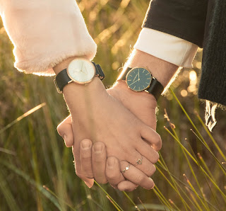 Watch DP for Couple