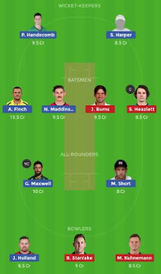 VCT vs QUN dream 11 team | QUN vs VCT