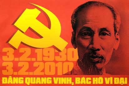 Vai trò của Nguyễn Ái Quốc đối với việc thành lập Đảng cộng sản Việt Nam