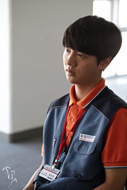 Super Junior藝聲加入OCN新劇《Voice》演出