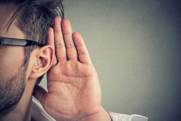 Bagaimana Hukumnya Mendengarkan Ghibah?