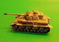 Panzer IV Ausf F1/F2