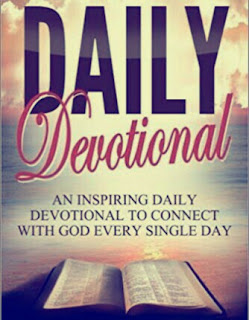 Daily Devotional For Believers