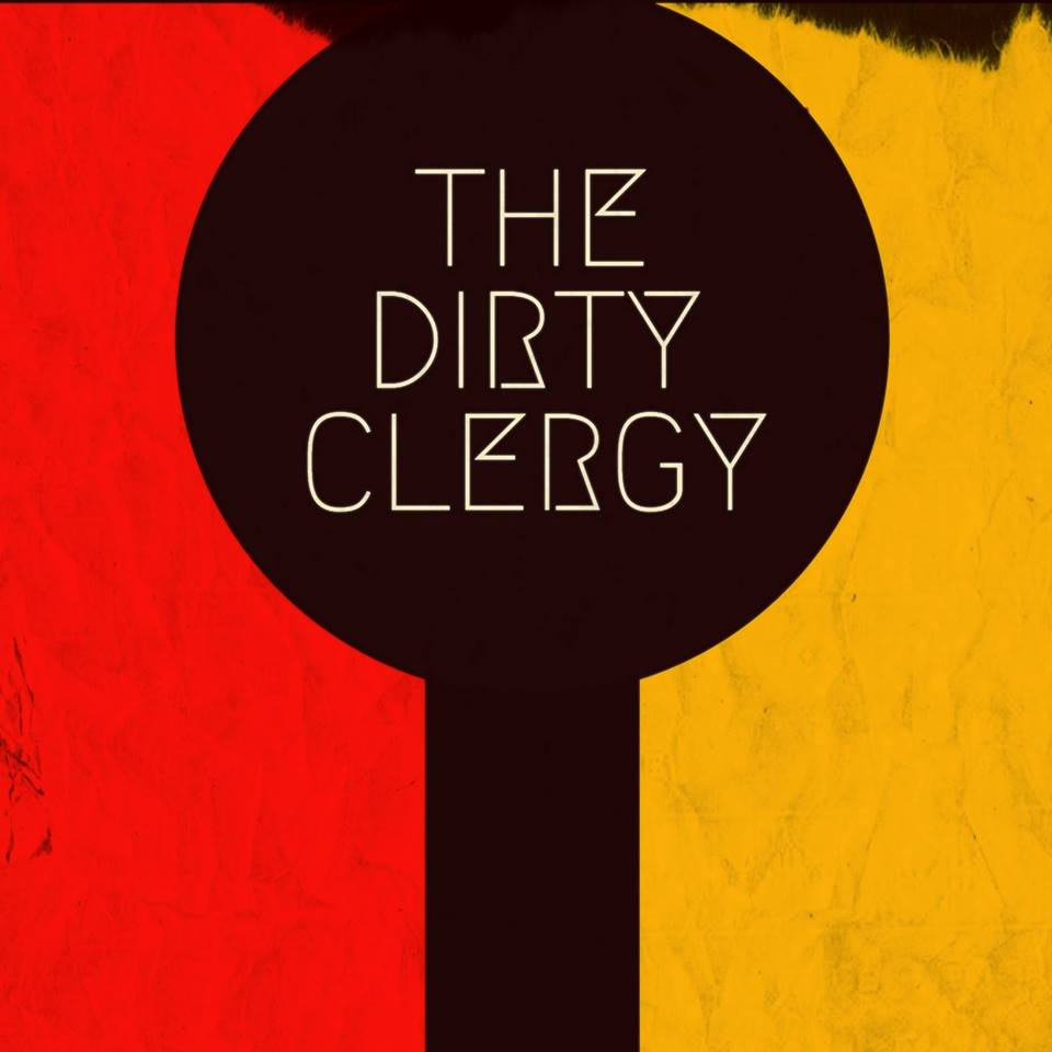Davecromwell Writes Live On Record The Dirty Clergy Uni Hnry