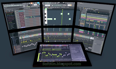fl studio free download full version 11