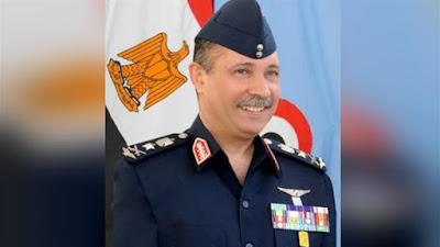 الفريق يونس المصري - قائد القوات الجوية