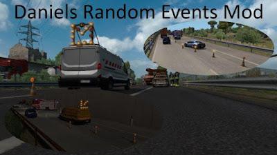 Daniel's Random Events