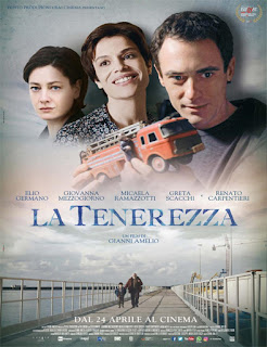 La ternura   Tenderness   La tenerezza  2017