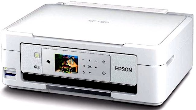 Epson Expression Home XP-345 all in one printer