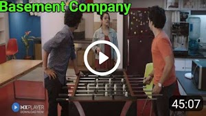Basement Company Full episodes Cast, Review Download